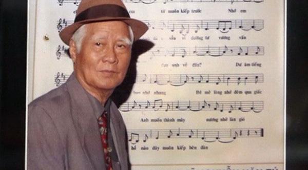 Nhạc sĩ Giáng Son và cuộc gặp gỡ hiếm hoi với nhạc sĩ Nguyễn Văn Tý - Ảnh 1.