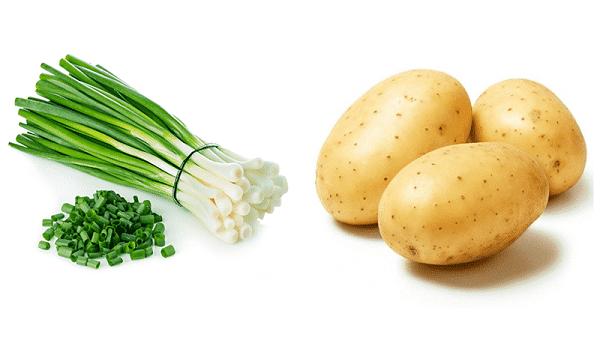 Những loại rau, quả tuyệt đối không được bảo quản cùng nhau, nếu lỡ bỏ chung với nhau bạn sẽ phải hối hận - Ảnh 7.