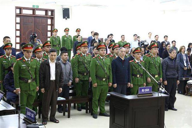 Không đủ căn cứ xử lý hình sự con gái của cựu Bộ trưởng Nguyễn Bắc Son - Ảnh 2.