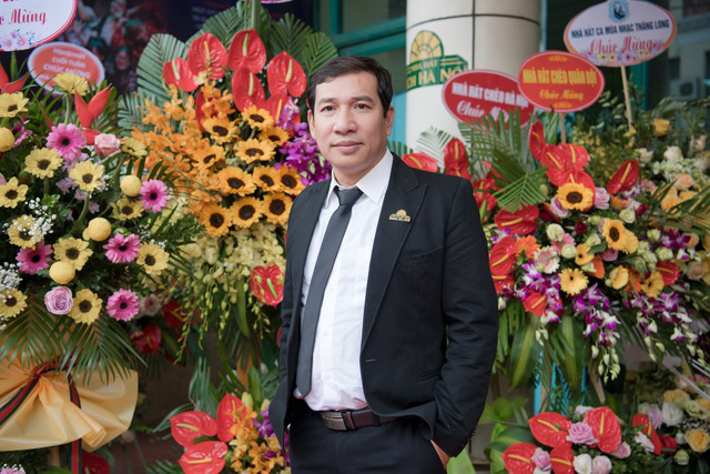 Công Lý - Quang Thắng gắn bó từ thuở ở nhà thuê, 20 năm đồng cam cộng khổ  - Ảnh 3.