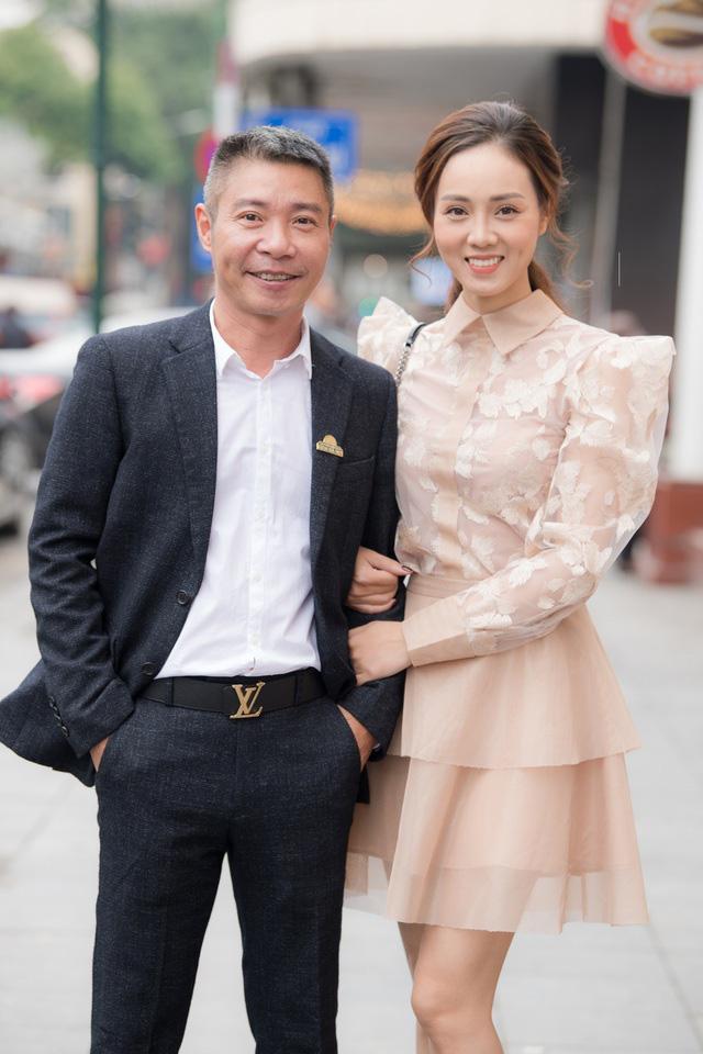 Công Lý - Quang Thắng gắn bó từ thuở ở nhà thuê, 20 năm đồng cam cộng khổ  - Ảnh 4.