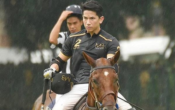 Công chúa Hoàng tử Brunei  giàu có vẹn tròn tài sắc đang thi đấu gây ấn tượng tại Sea Games 30 - Ảnh 8.