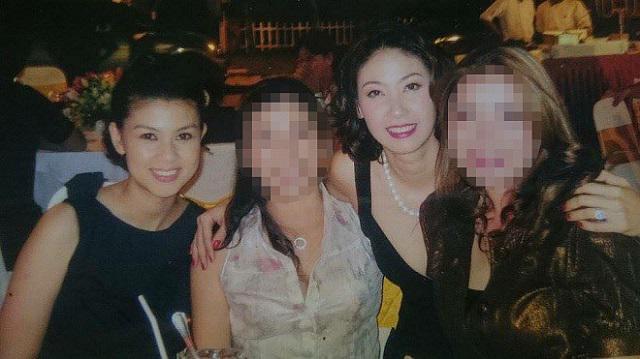 Nhan sắc hiện tại của diễn viên Kim Thư sau khi khởi nghiệp lại ở tuổi 40 - Ảnh 3.