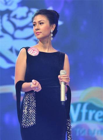 Nhan sắc hiện tại của diễn viên Kim Thư sau khi khởi nghiệp lại ở tuổi 40 - Ảnh 5.