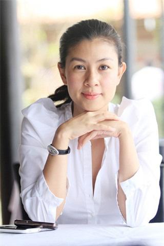 Nhan sắc hiện tại của diễn viên Kim Thư sau khi khởi nghiệp lại ở tuổi 40 - Ảnh 8.