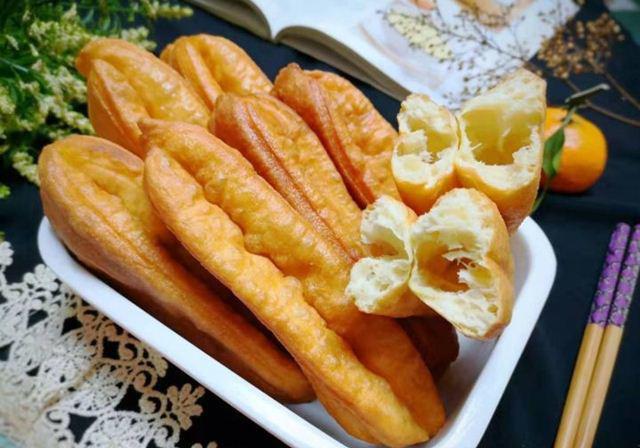 Tuyệt chiêu làm bánh quẩy ngon giòn rụm tại nhà, siêu hấp dẫn ngày lạnh  - Ảnh 11.