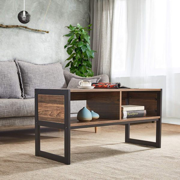 Những mẫu phòng khách gia đình khiến bạn chỉ muốn rinh ngay về đặt vào nhà mình - Ảnh 1.
