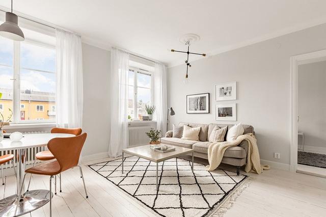 Những mẫu phòng khách gia đình khiến bạn chỉ muốn rinh ngay về đặt vào nhà mình - Ảnh 10.