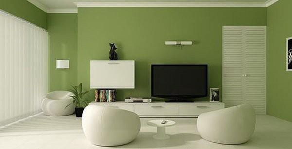 Những mẫu phòng khách gia đình khiến bạn chỉ muốn rinh ngay về đặt vào nhà mình - Ảnh 6.