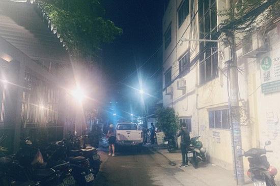 Đã có kết quả khám nghiệm pháp y vụ tài xế Go-Viet tử vong trên đường phố - Ảnh 2.