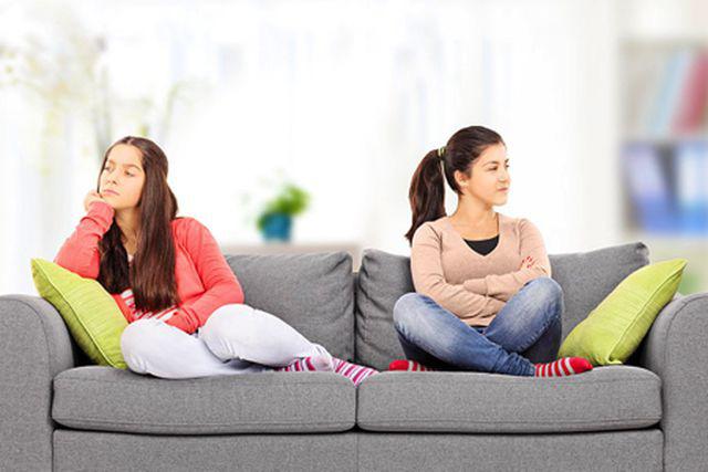 Những lời khuyên cha mẹ nên dành cho con khi đối mặt với mâu thuẫn - Ảnh 1.