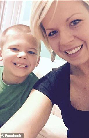 Bố vô tình bắn chết con trai 9 tuổi khi đi săn thỏ vào Lễ Tạ ơn, người thân nuốt nước mắt để cậu bé hiến tạng cứu 3 mạng người - Ảnh 3.