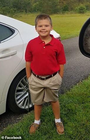 Bố vô tình bắn chết con trai 9 tuổi khi đi săn thỏ vào Lễ Tạ ơn, người thân nuốt nước mắt để cậu bé hiến tạng cứu 3 mạng người - Ảnh 4.