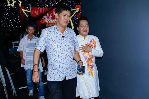 Biến cố phá sản vỡ nợ, Phước Sang - Kim Thư sống thế nào sau 7 năm ly hôn? - Ảnh 2.