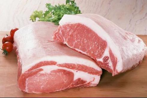 Nếu ấn một ngón tay xuống miếng thịt lợn mà thấy điều này xảy ra thì chớ dại mua - Ảnh 4.