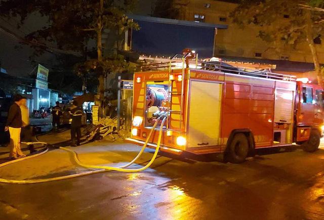 Bộ Công an điều tra vụ cháy homestay làm 2 người nước ngoài tử vong  - Ảnh 2.