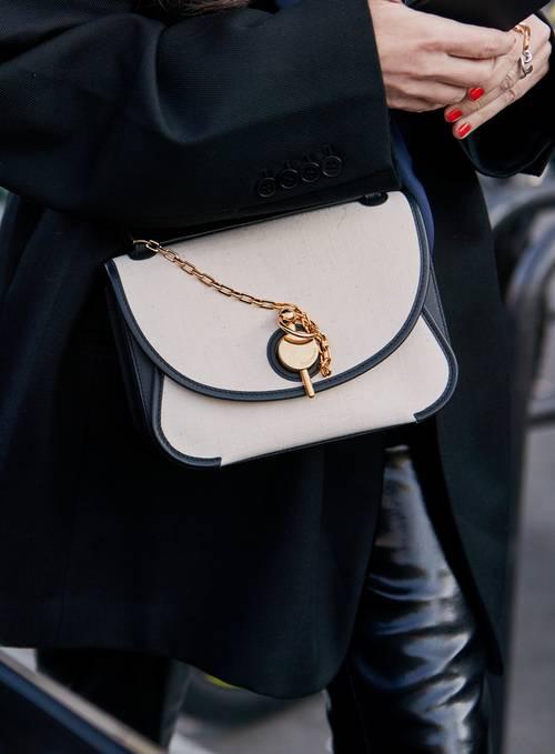 Những thiết kế túi dự đoán sẽ chiếm sóng trong năm mới - Ảnh 10.