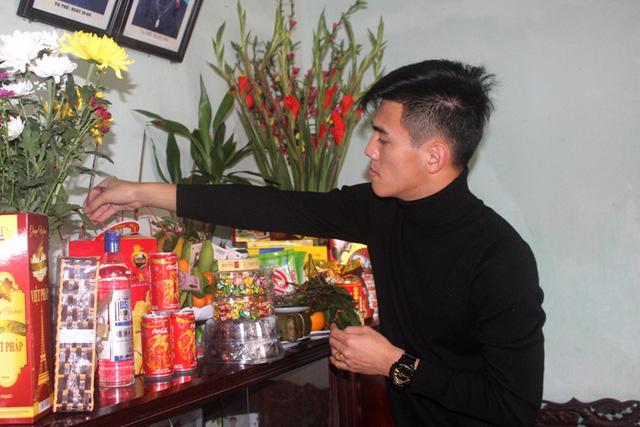 Những câu chuyện ít biết về Tiến Linh - người hùng ghi 2 bàn thắng vào lưới đội tuyển U22 Thái Lan - Ảnh 6.