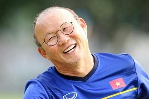 Câu chuyện đặc biệt về mối tình hơn 32 năm với người vợ tào khang của HLV Park Hang Seo - Ảnh 1.