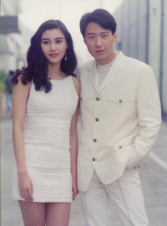 Hoa hậu đẹp nhất lịch sử Hong Kong: Bỏ tài tử nổi tiếng, lao vào các cuộc tình vật chất với đại gia - Ảnh 1.
