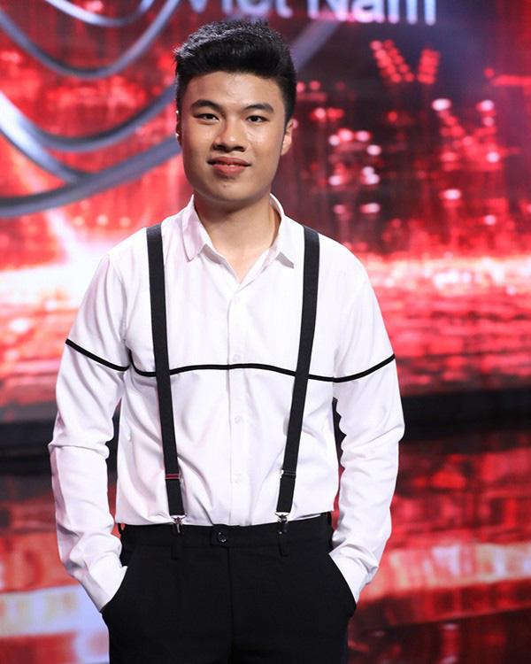 Du học sinh gây bão ở Siêu trí tuệ Việt từng là cậu bé bị các trường từ chối - Ảnh 1.