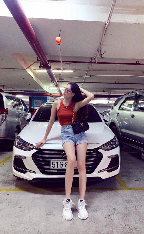 Hé lộ không gian sống hoành tráng của tân Hoa hậu Hoàn vũ Việt Nam 2019 - Ảnh 9.