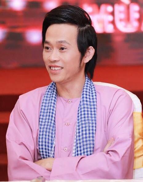 Nghệ sĩ Hoài Linh làm thơ tặng Tiến Linh, Văn Toản - Ảnh 1.