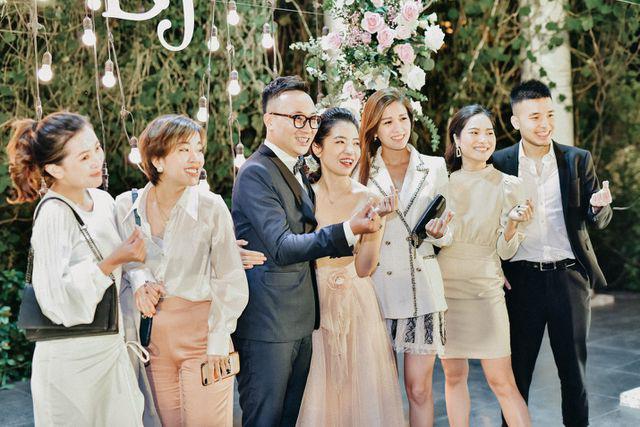 """MC VTV lấy được vợ """"nhờ bát cháo sườn"""" và đám cưới 100 khách mời  - Ảnh 9."""