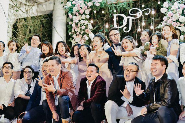 """MC VTV lấy được vợ """"nhờ bát cháo sườn"""" và đám cưới 100 khách mời  - Ảnh 10."""