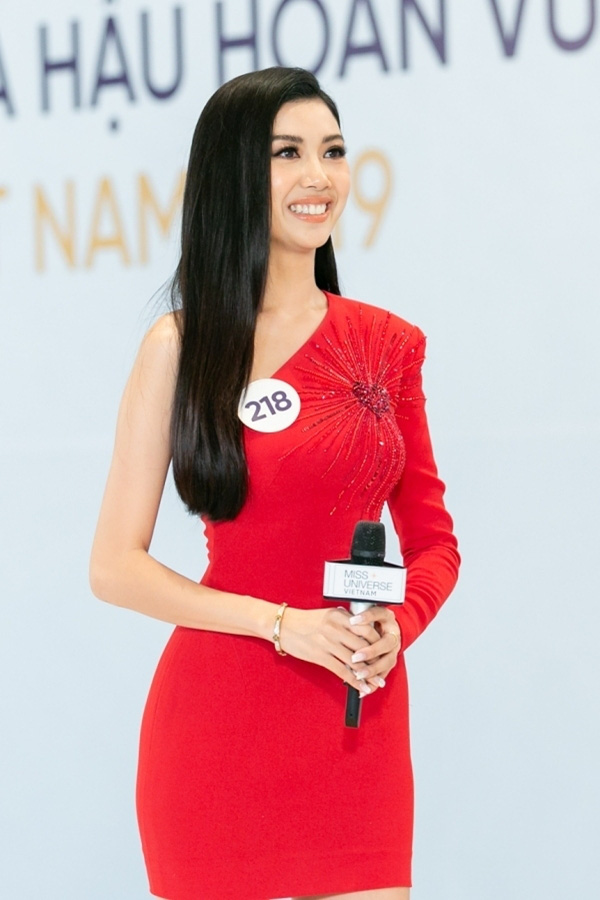 Thúy Vân gây tiếc nuối khi trượt ngôi Hoa hậu Hoàn vũ Việt Nam - Ảnh 4.