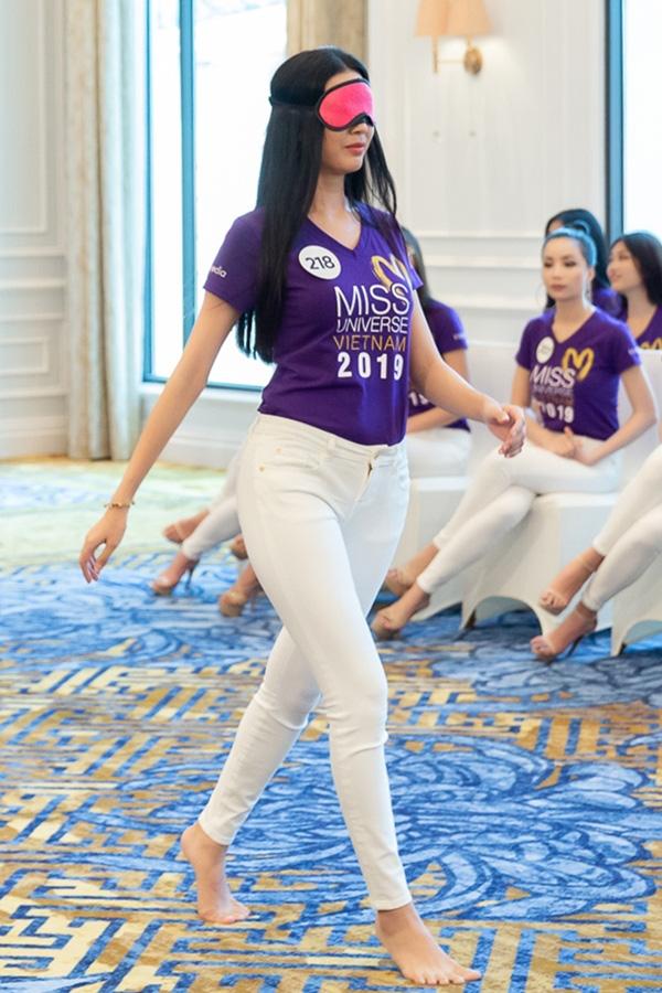 Thúy Vân gây tiếc nuối khi trượt ngôi Hoa hậu Hoàn vũ Việt Nam - Ảnh 5.