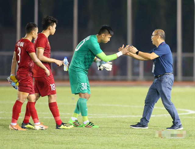 Cựu giám đốc CLB bóng đá Hải Phòng dự đoán kết quả kịch tính cho trận U22 Việt Nam - U22 Indonesia - Ảnh 1.