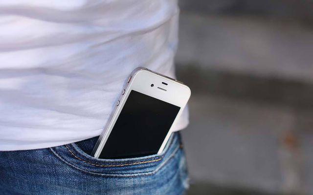 Tuyệt đối không để điện thoại thông minh ở 5 nơi này nếu không muốn lãnh hậu quả đáng sợ - Ảnh 2.