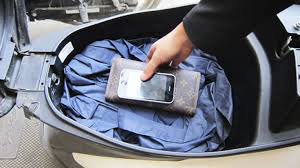 Tuyệt đối không để điện thoại thông minh ở 5 nơi này nếu không muốn lãnh hậu quả đáng sợ - Ảnh 5.