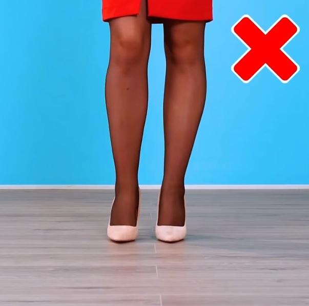6 lỗi thời trang gây nhức mắt người nhìn, các nàng công sở xin đừng mắc phải - Ảnh 4.