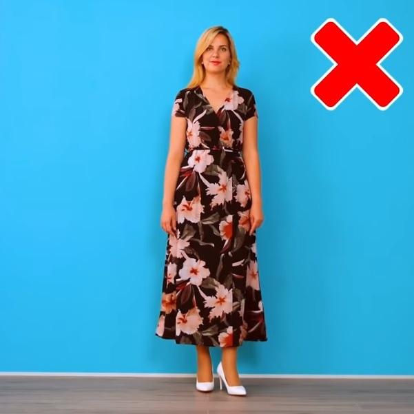 6 lỗi thời trang gây nhức mắt người nhìn, các nàng công sở xin đừng mắc phải - Ảnh 6.