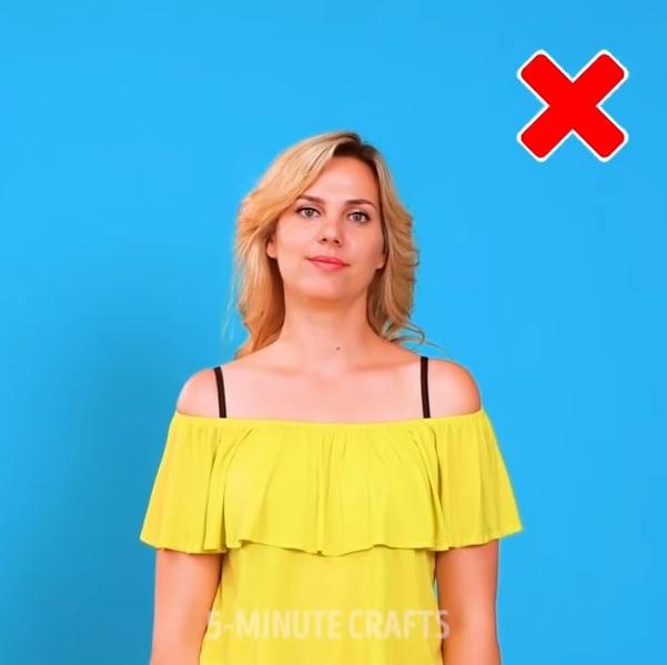 6 lỗi thời trang gây nhức mắt người nhìn, các nàng công sở xin đừng mắc phải - Ảnh 8.