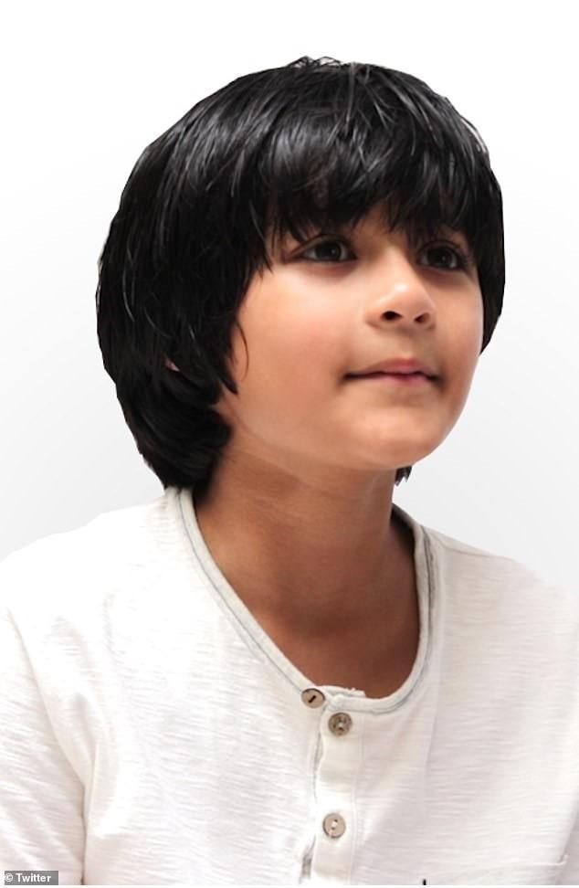 Thần đồng 9 tuổi Mỹ hiện theo học hai bằng cử nhân tại Las Positas College.