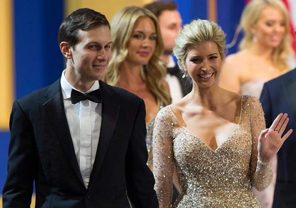 Ivanka Trump được xem là người phụ nữ hoàn hảo trong mắt đàn ông. Và với nhan sắc tài năng của mình cô xứng đáng có được người chồng doanh nhân giàu có hiện tại.