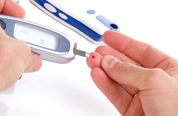 Người bị mỡ máu cao thì nguy cơ mắc bệnh tiểu đường cũng rất cao.