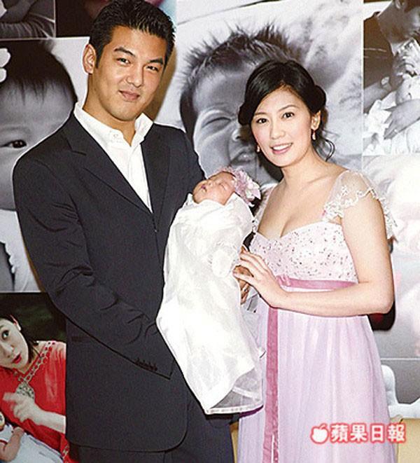 Giả Tịnh Văn từng trải qua một cuộc hôn nhân nhiều nước mắt với đại gia Tôn Chí Hạo