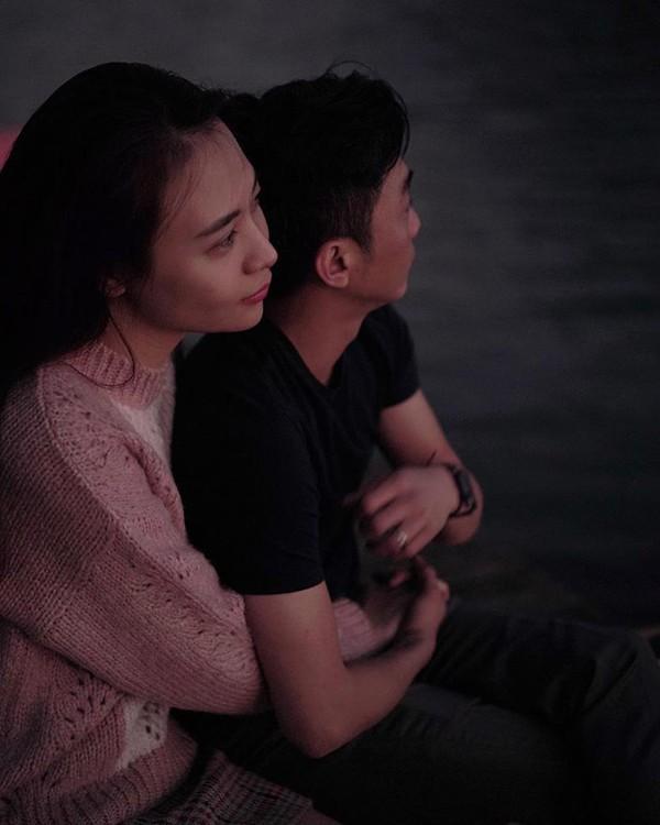 Đàm Thu Trang gọi Cường Đô la là cục nợ trong ngày sinh nhật của anh.