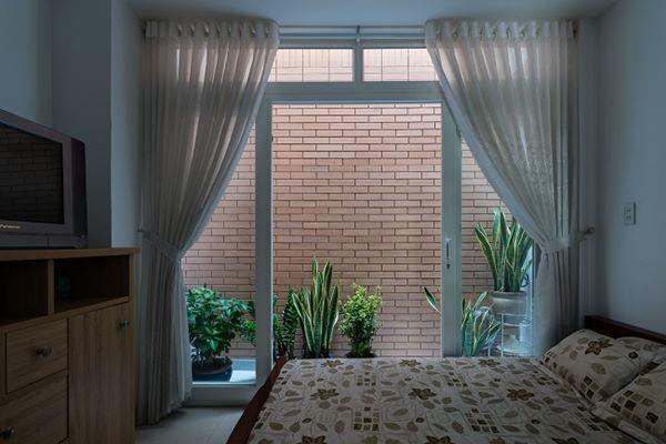 Khi thiết kế bản vẽ chỉnh sửa, các kiến trúc sư muốn mỗi thành viên gia đình đều có không gian riêng tư,…