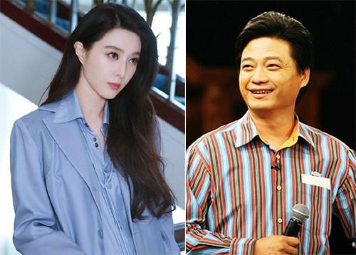Có thể nói MC Thôi Vĩnh Nguyên chính là người đã khiến cho Phạm Băng Băng phải ngã ngựa ngay khi đang ở đỉnh cao sự nghiệp.