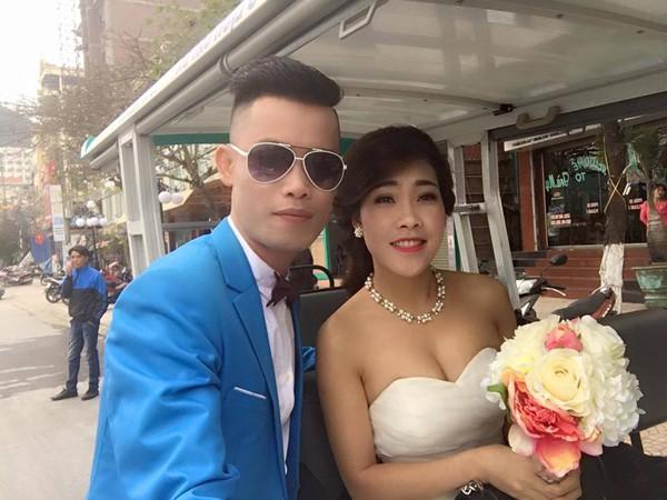 Hiệp Gà hạnh phúc chốt Diệu Thúy là cô dâu cuối cùng.