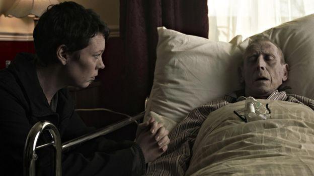 Colman đã thể hiện một khía cạnh khác gây ấn tượng mạnh với khán giả trong bộ phim Tyrannizard của đạo diễn Paddy Conside năm 2011.