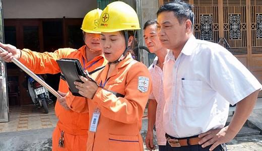 EVN Hà Nội khẳng định quyền lợi người dùng điện được đảm bảo.