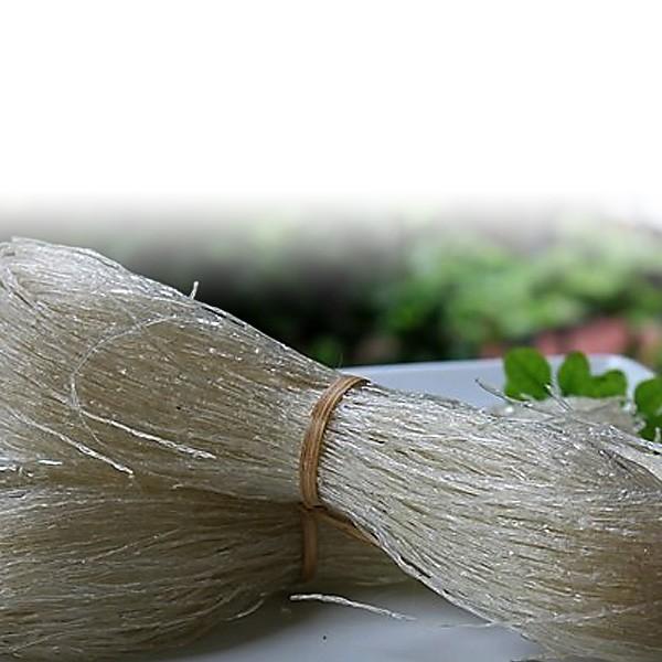 Canh bóng bì lợn là một trong những món ăn không thể thiếu trên mâm cơm Tết cổ truyền.