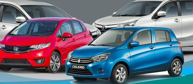 Giá xe nhỏ dự báo sẽ giảm nhờ các DN tăng tỷ lệ nội địa hóa