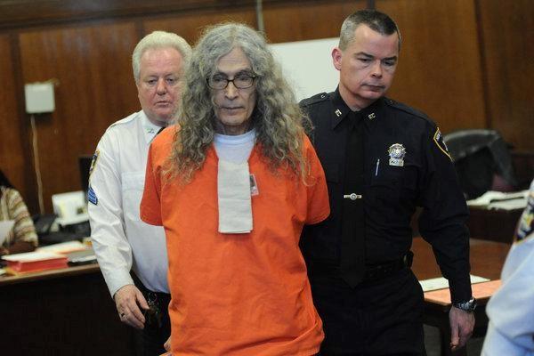 Alcala đang chờ án tử hình tại nhà tù California. Ảnh: New York Times.